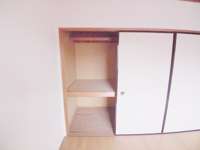 堀井コーポ 102号室の収納