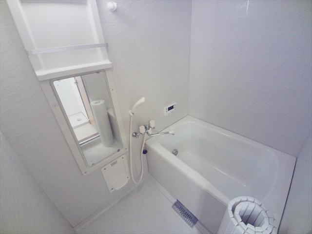 クレセント C 203号室の風呂