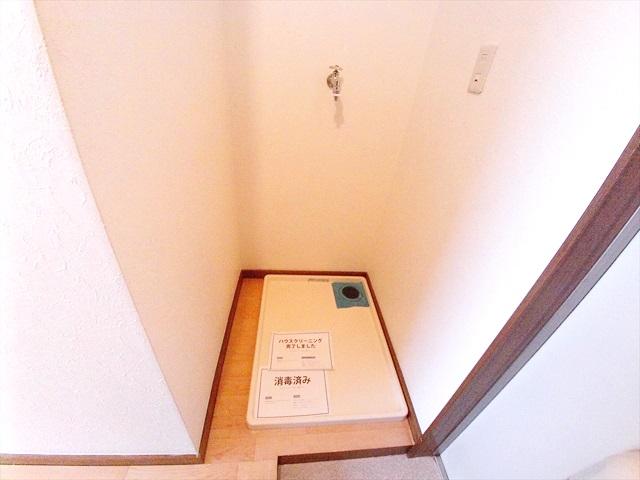 原市コーポK5 2-E号室のその他