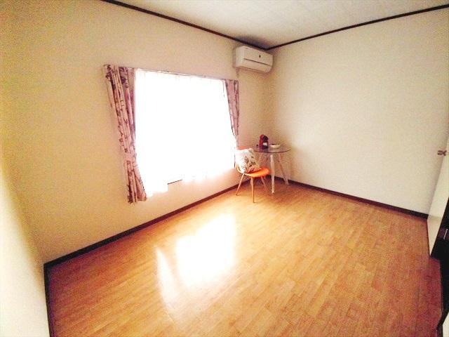 原市コーポK5 2-E号室のその他部屋