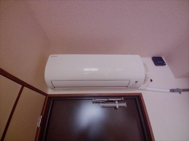 寺山マンション 303号室のその他設備