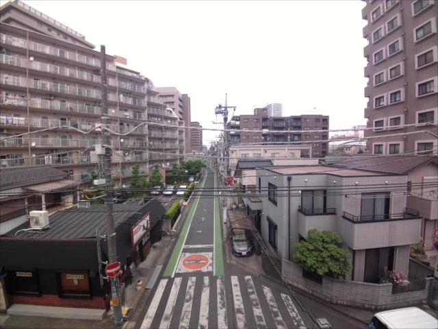 寺山マンション 303号室の眺望
