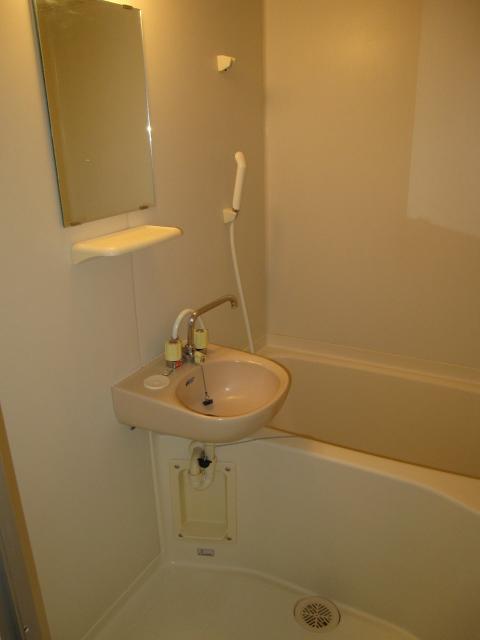 アーバンST 403号室の風呂