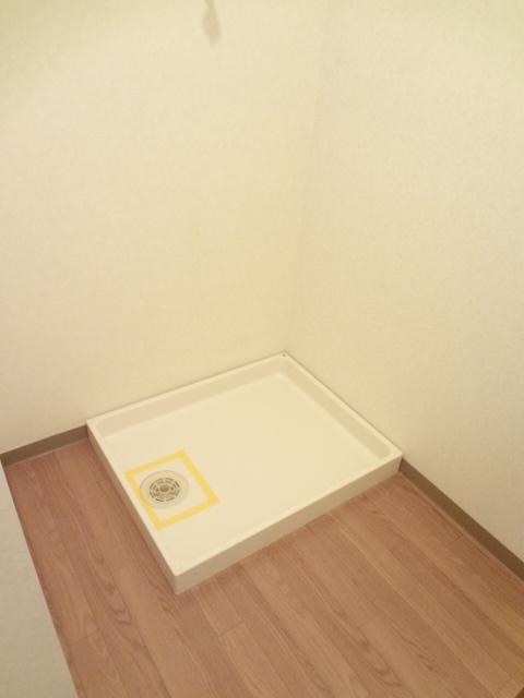 グレートノーブルA 203号室の設備