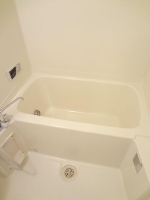 グレートノーブルA 203号室の風呂