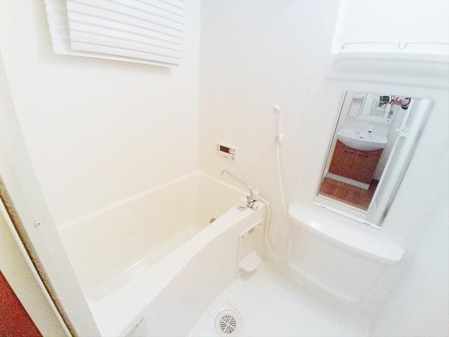 フィオレ 303号室の風呂