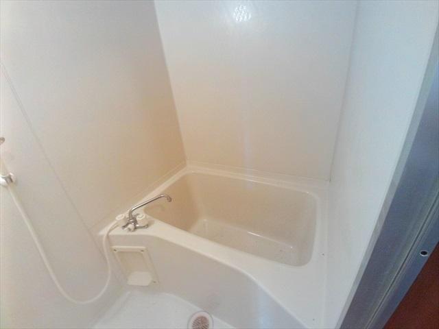 あらいハイツ 301号室の風呂