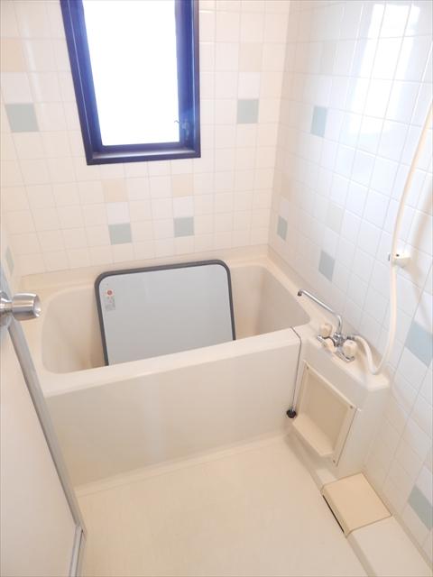 ミヤシタマンション 502号室の風呂