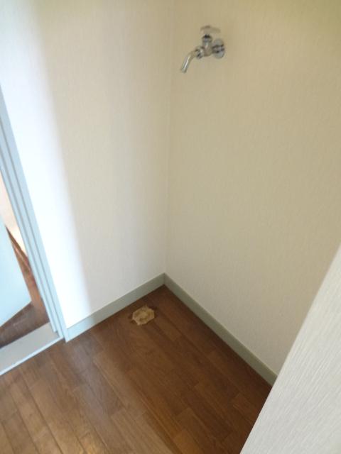 リトルリバーハイツ 202号室の設備