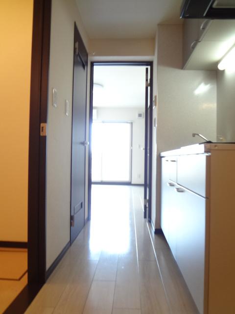 フローラ 301号室のその他