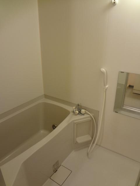 ロンドモンターニュ 601号室の風呂
