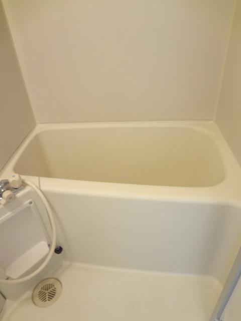 コーポJOY 203号室の風呂