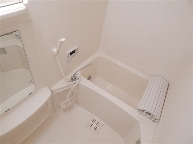 パルティール 105号室の風呂
