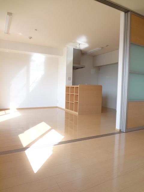 グランコート富士 102号室のその他