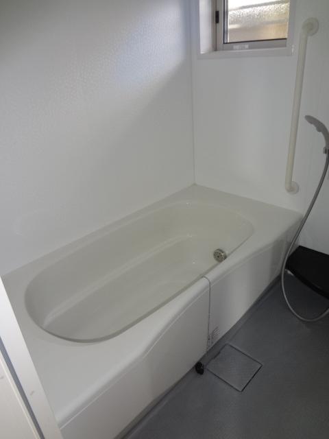 グランコート富士 102号室の風呂