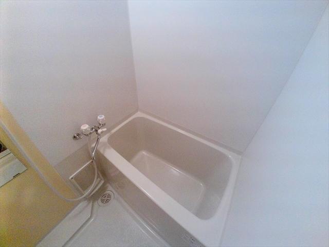 グロアール上尾 302号室の風呂