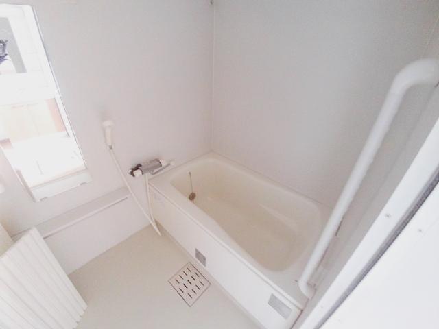 シャインフィールド 105号室の風呂