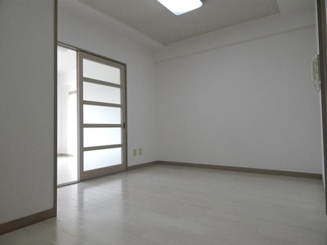 ラフォーレ21 301号室のリビング