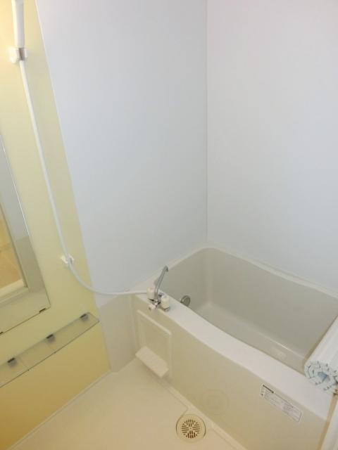 マザーアース 102号室の風呂
