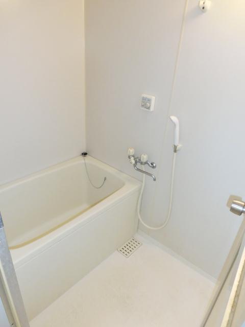 パレスグリーンフォレスト 303号室の風呂
