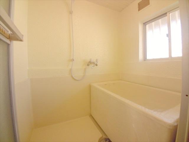柿沼シティハイツC 207号室の風呂