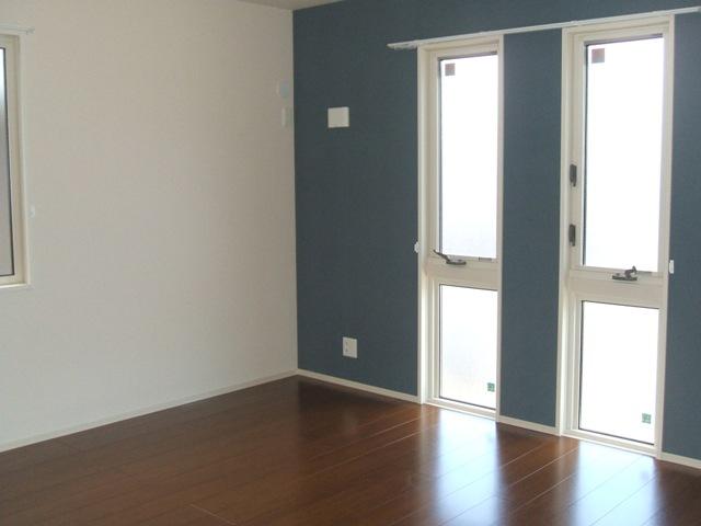 Dandelion B 201号室の居室