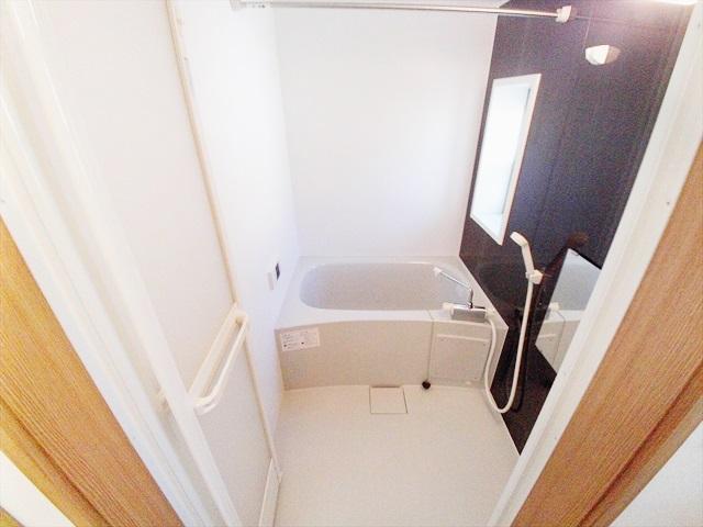 サニーコート 202号室の風呂
