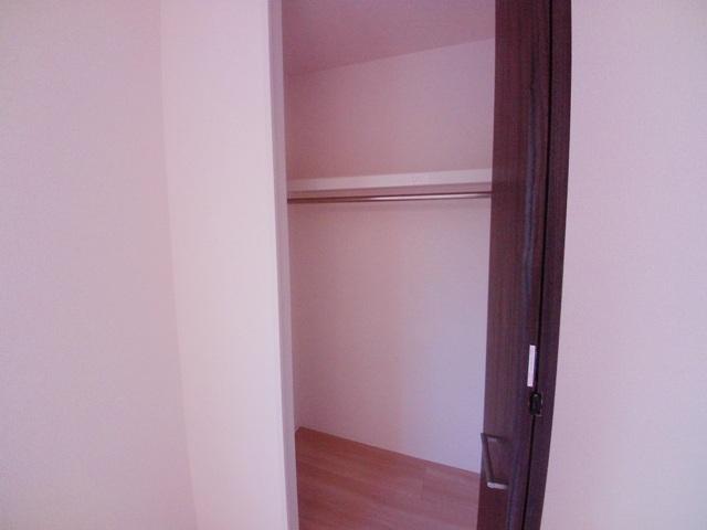 エスポワールⅡ 102号室の収納