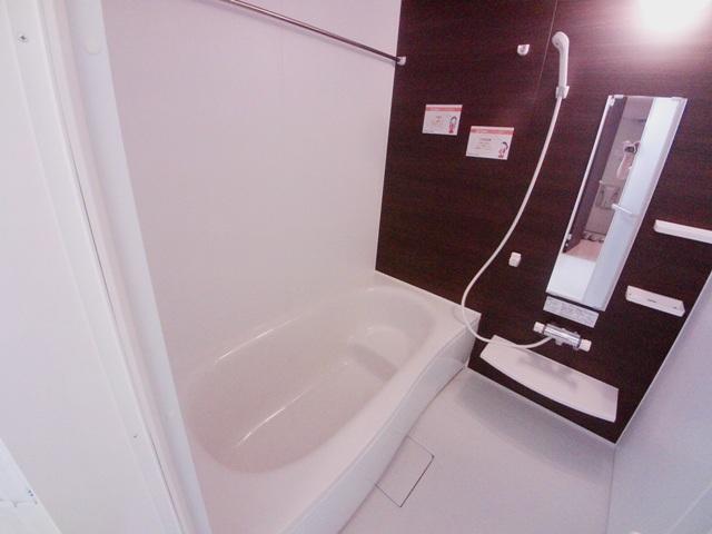 エスポワールⅡ 102号室の風呂