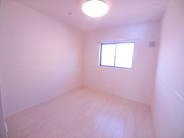 さくらや 203号室の居室
