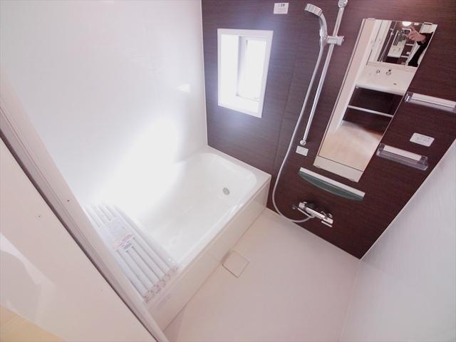 さくらや 203号室の風呂