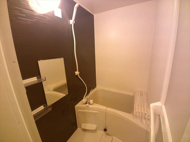 ル シエル 上尾 101号室の風呂