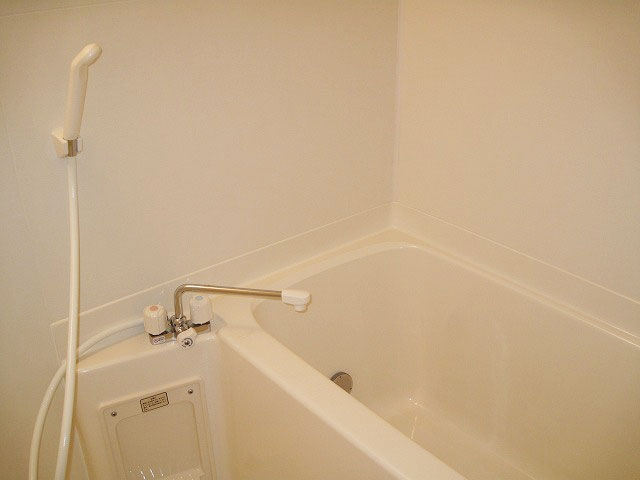 アリーナ 103号室の風呂