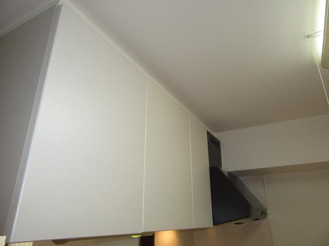 ラポージュ 103号室のキッチン