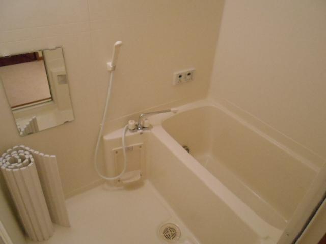 オークス中切 202号室の風呂