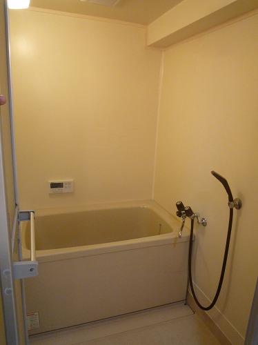 コープセンタービレッジ 102号室の風呂
