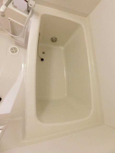 グランメール博多東 301号室の風呂