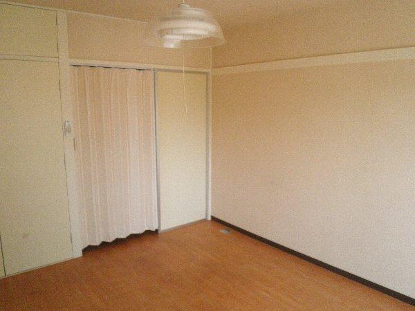 中川ビル 202号室の居室