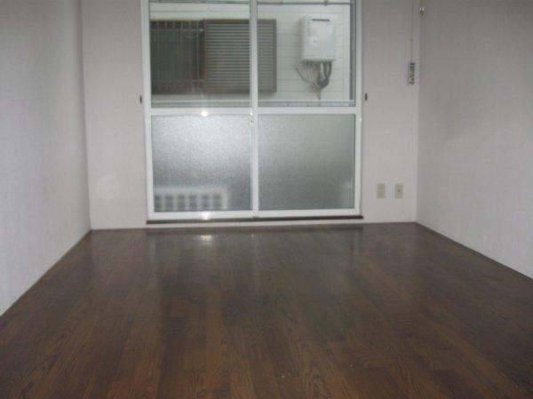 グリーンハイツ堀之内 203号室のリビング