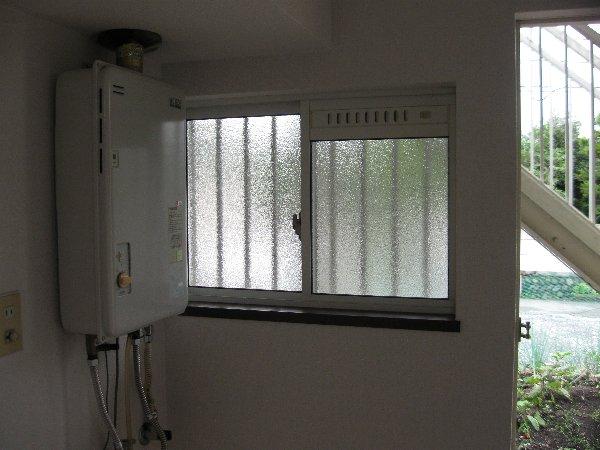 アゼリヤハイツ 101号室の景色