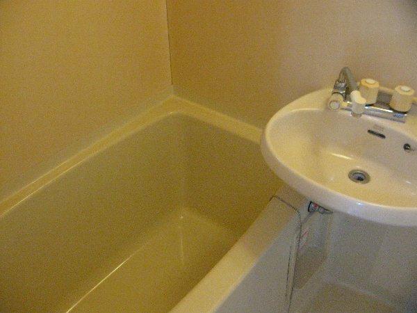 アゼリヤハイツ 101号室の風呂