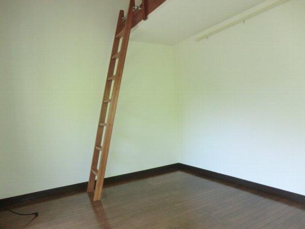 ブルーバーズレジデンス 301号室のその他