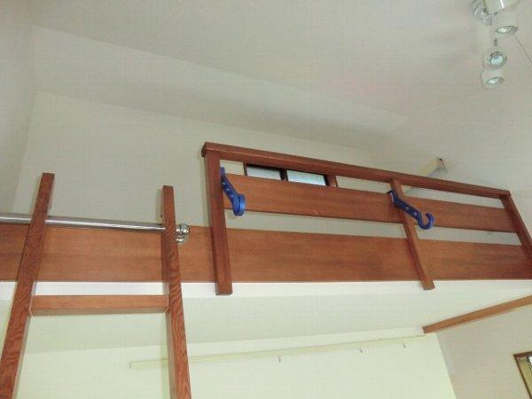 ブルーバーズレジデンス 301号室の居室