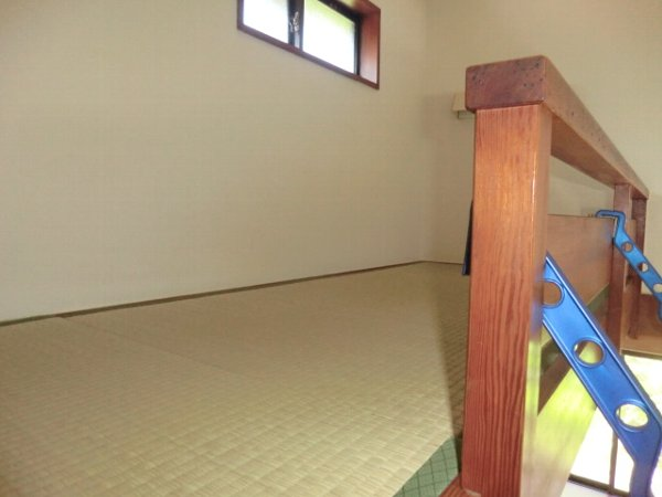 ブルーバーズレジデンス 301号室の景色
