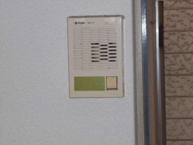 ホワイトウイング連光寺Ⅱ 202号室のその他共有