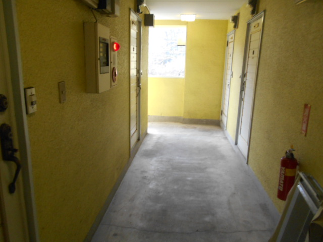 セフィール程久保 206号室のその他