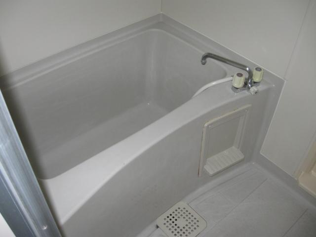 シャネルI&S 305号室の風呂