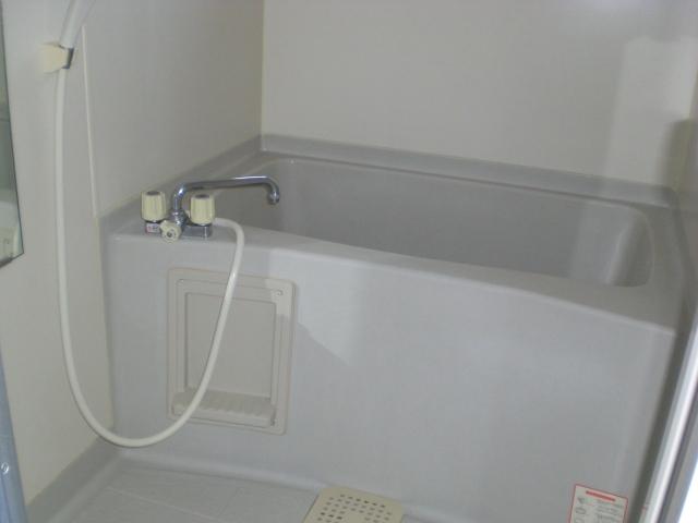 ガーデンハイツB 102号室の風呂