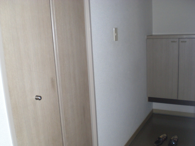 ガーデンハイツB 102号室のその他