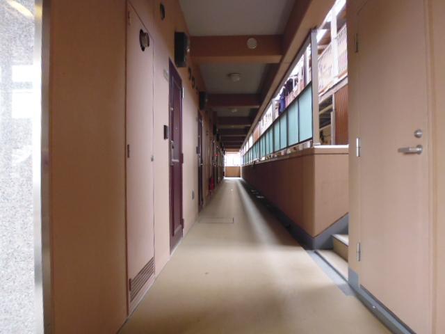 ルネス カーサ 104号室のその他共有